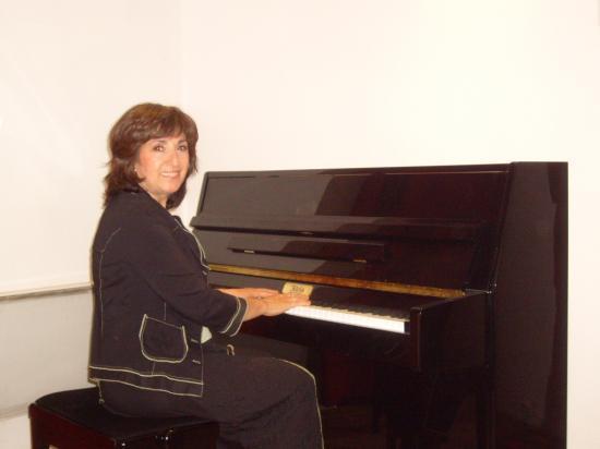 JEANINE TCHALOYAN