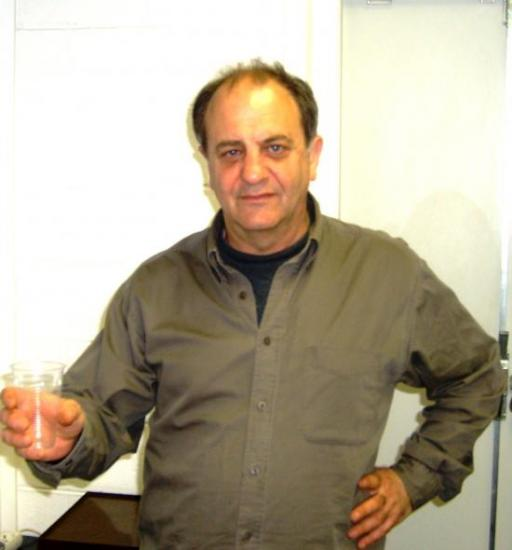 NAZARETH HEKIMIAN CHANTEUR COMPOSITEUR ARMENIEN